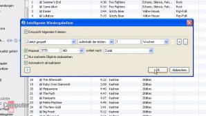 Video: iTunes-Tipp � Immer frische Musik