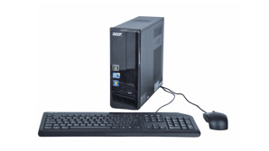 Video zum Test: Mini-PC Acer Aspire X3900