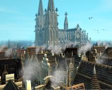 Aufbauspiel Anno 1404: Kaiserdom