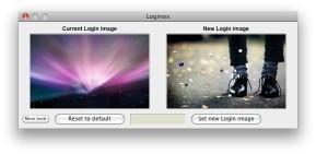 Loginox (Mac)