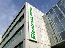 Firmenzentrale ElectronicPartner©ElectronicPartner