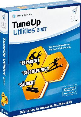 descargar tuneup utilities 2017 full en español