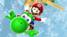 Geschicklichkeitsspiel Super Mario Galaxy 2: Yoshi