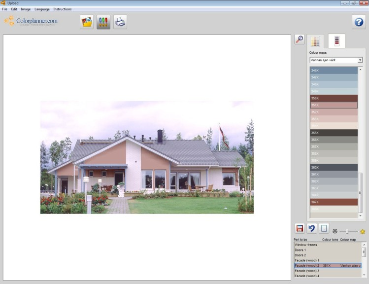Colorplanner 25 Download Computer Bild