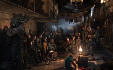 Actionspiel Metro 2033