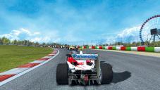 Rennspiel für iPhone und iPod touch: F1 2009