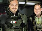 Rollenspiel Mass Effect 2: Asari©Bioware