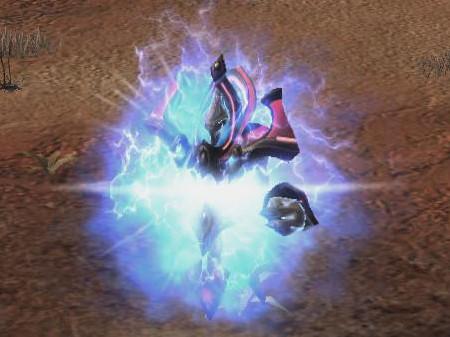 Strategiespiel StarCraft 2: Archon
