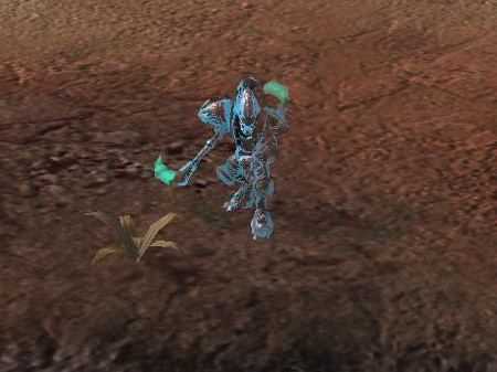Strategiespiel StarCraft 2: Dunkler Templer