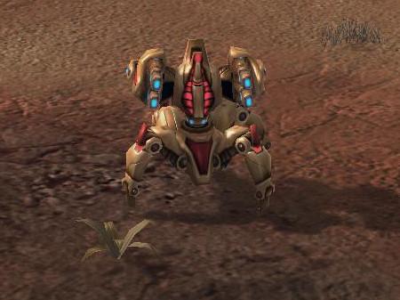 Strategiespiel StarCraft 2: Unsterblicher