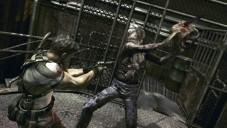 Actionspiel Resident Evil 5: Kettensäge©Capcom