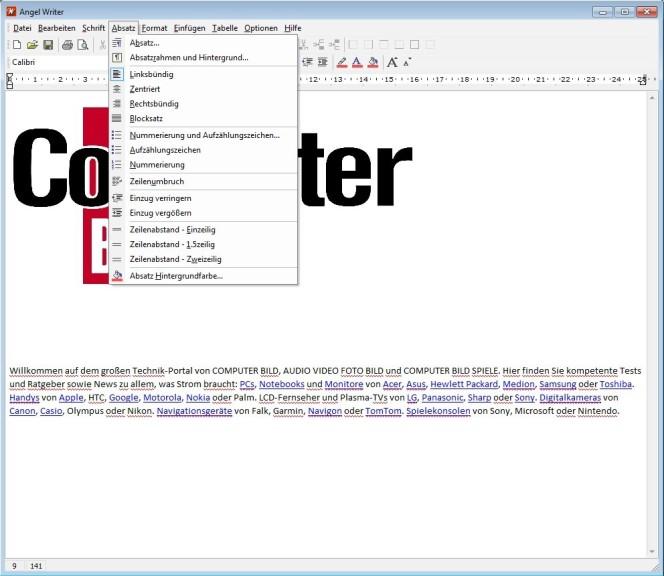 Tolle Microsoft Wordpad Lebenslauf Vorlagen Fotos ...