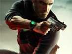 Actionspiel Splinter Cell – Conviction