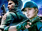 Resident Evil 5 – Gold Edition©Capcom