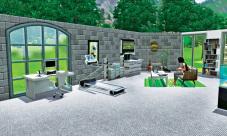 Simulation: Die Sims 3 – Luxus-Accessoires