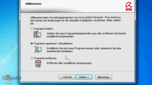 Video: Avira AntiVir 10 Personal � so steigen Sie um
