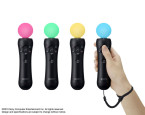 Sony Playstation Move: Motion Controller © Sony