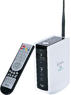 Iamm NTD-36 HD