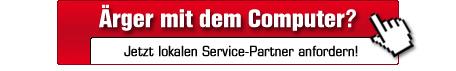 Exklusiv: Vor-Ort-Service-Angebot für COMPUTER BILD-Nutzer