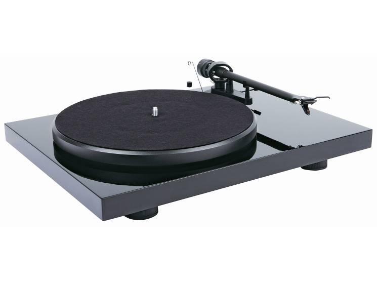 Test Usb Plattenspieler Pro Ject Debut Iii Phono Usb Audio Video
