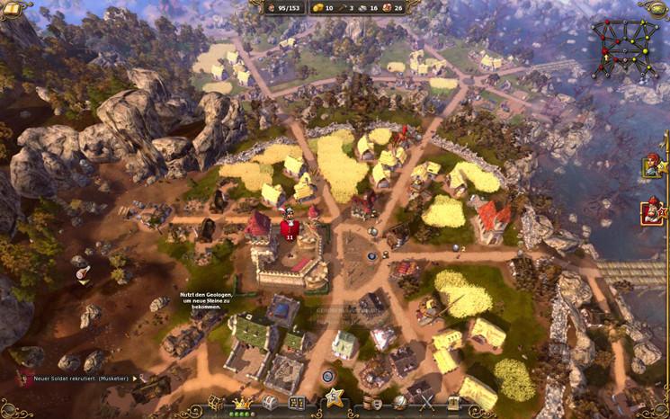 Spiele Wie Die Siedler