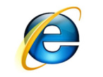 Logo Microsoft Internet Explorer©Microsoft