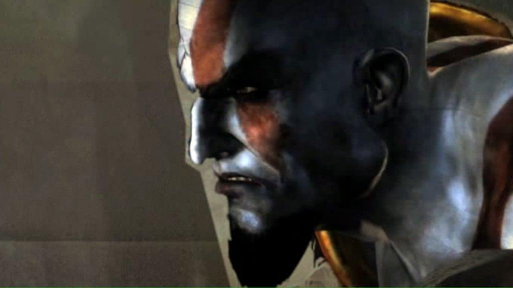 God of War III: Der offizielle Trailer