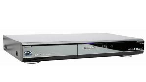 Video zum Test: Blu-ray-Recorder Panasonic DMR-BS850