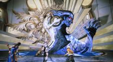 Final Fantasy 13: Orphanus
