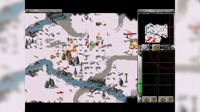 Command & Conquer: Alarmstufe Rot ©Electronic Arts