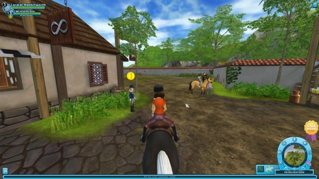 Star Stable ©Star Stable Entertainment