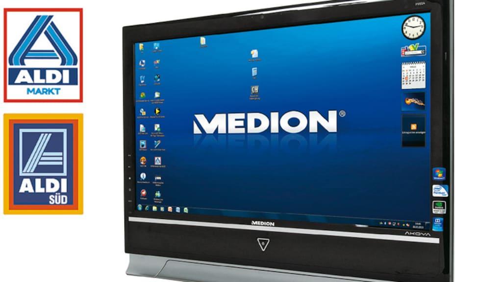 Video zum Test: All-in-One-PC Medion Akoya P9614 (MD 98320)