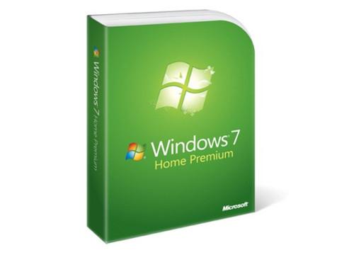 Windows 7 Version Enterprise ©Screenshot