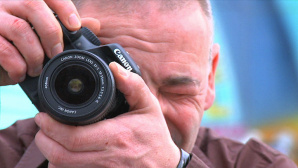 Video zum Test: Canon EOS 550D