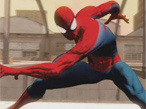 Spider-Man � Shattered Dimensions © Activision