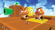 Geschicklichkeitsspiel: Super Mario Galaxy 2