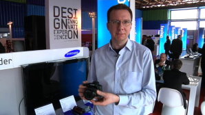 Samsung stellt Produktneuheiten vor