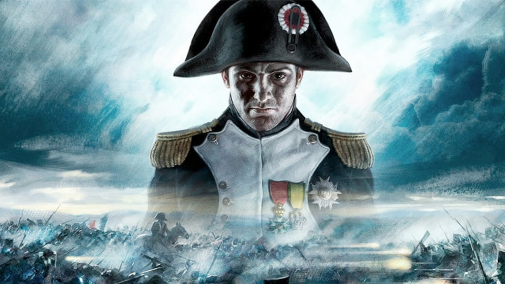 Napoleon – Total War: Test-Video