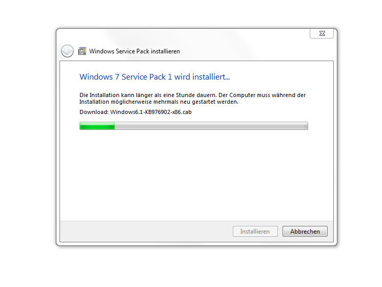 windows 7 service pack 2 download