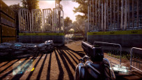Actionspiel Crysis 2: Basislager©Electronic Arts