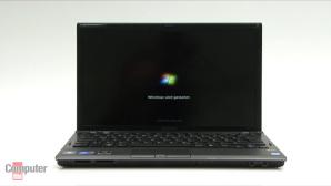 Video zum Praxis-Test: Subnotebook Sony Vaio VPCZ11Z9E/B