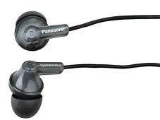 Test: Panasonic RP-HJE120©COMPUTER BILD
