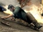 Actionspiel Splinter Cell – Conviction: MP7A1©Ubisoft