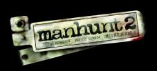 Actionspiel Manhunt 2: Logo©Take-Two