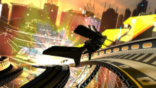Wipeout HD: Explosion©Sony