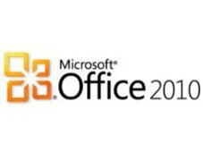 Microsoft startet Produktion von Bürosoftware Office 2010©Microsoft