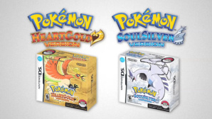 Pokemon DS: 2 Packshots © Nintendo