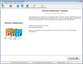 Ontrack EasyRecovery Enterprise
