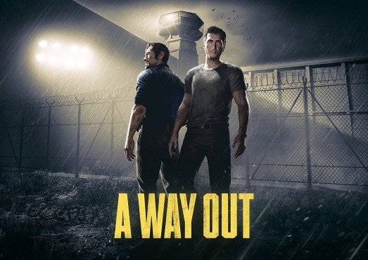 A Way Out © EA Games