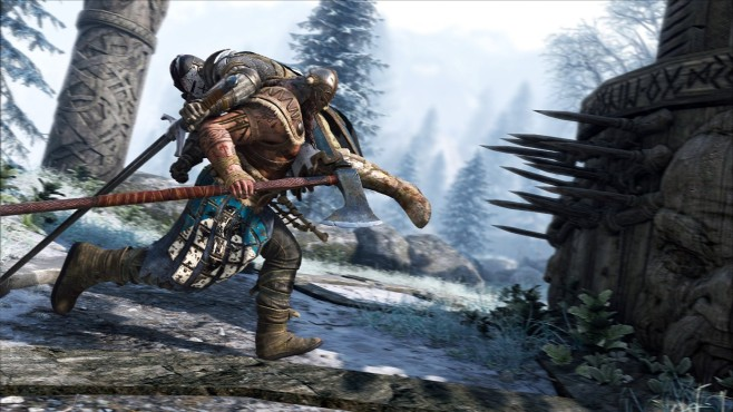 For Honor ©Ubisoft